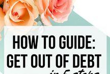 Beating Debt!