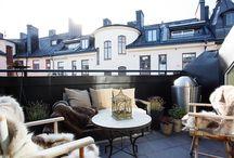 Balcony/Terrace/Garden