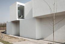 volumes / by Helene Lennartsson Architecture