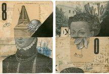 Creative Journals / by Carol Shepko