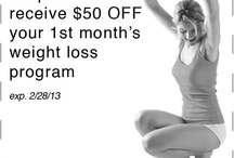 InShapeMD Coupons & Promotions / by InShapeMD