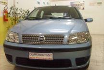Fiat Punto Classic GPL / Fiat Punto Classic 1.2 GPL 5 Porte Anno 2008 Km 71.000  Perfetta.....in tutto ! € 5700 anche con finanziamento !