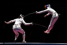 Gold For Romania Fencing Team