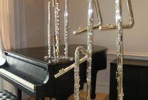 Flute<3