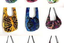 Tie Dye Bags / Our Tie Dye Bags are Thai Handmade Tie Dye Bags Fashion Bags. It's an great products can keep women stuff for back to school or even use in everyday. All of them made from a top quality fabric & material it's stable and usable that you can take it any everywhere in everyday.