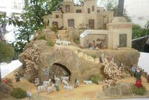 Diorama de Belen