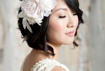 Hochzeit Frisur