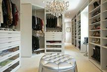 Closet / Decor