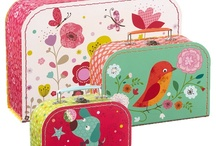 Kids Cases - Suitcases, Pencils, Plus More