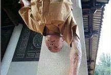 kung-fu.......