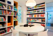 Oxford University Press - Oficina / La nueva oficina de Oxford University Press, ubicada en el centro de Buenos Aires, ha sido un proyecto ejecutado por Contract Workplaces Argentina.