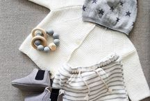 Baby fashion inspiration / We adore these cute styles!