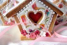 Folklore  cookies / ciasteczka ręcznie dekorowane https://www.facebook.com/pages/Sweet-Project/480318932049151?ref=hl