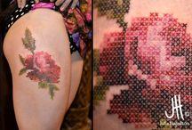 Tattoos / tatuajes