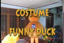 Funny Video Duck