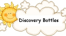 Discovery Bottles / by Kathie Pincock