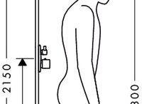 Shower kran