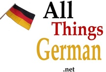 ⭐ All Things German ⭐ / No limits here  (feel free to pin everything you like)