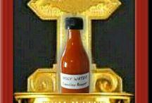 Joe's Chili