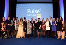 Pulse Nursing Awards 2014 / The awards acknowledge the exceptional levels of compassionate care provided by our nurses and midwives. They allow Pulse the unique opportunity to honour the enormous contribution individual nurses and midwives make on a daily basis, as well as the commitment and loyalty they've shown over the years.