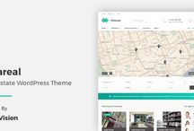 WordPress - Real Estate Themes / Best Real Estate WordPress Themes of 2016(so far)