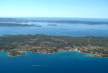 *Ugljan* / The island of Ugljan is a part of the Zadar archipelago  and the closest island to the cultural and economical centre of the County - the town of Zadar