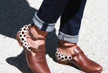 Shoes favorite