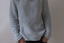 Sweaters to knit