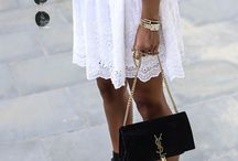 Outfit Ideas Summer