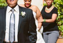 My real wedding / by Erika Rawlins