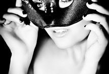 Masked Boudoir