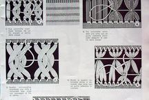 Antika kenar örnekleri