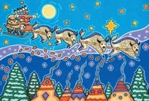 Native American Christmas / by Daron Butler