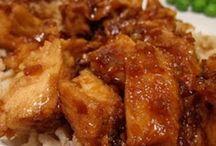 FOOD: Crock Pot Meals