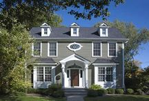 Home Improvements / by Charla Huston