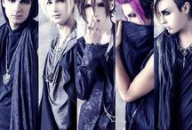 ❤ Yohio & Seike / Seremady & DISREIGN & Kerbera & Die/May