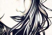 ART GIRL'S