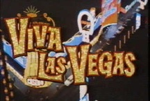Viva Las Retro / Vintage Las Vegas
