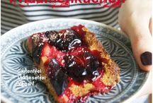 Billas_Glutenfreie Rezepte  (glutenfree) / Glutenfreie Rezepte, Brote, Kuchen, Desserts, Hauptgerichte, Suppen.