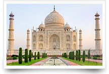 Golden Trinagle Tour / Visit the famous Indian golden cities: Delhi, Agra & Jaipur to take the glimpse of the historical heritage, culture & religion.