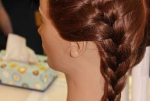 Hairstyling for Makeup Artists