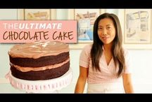 Make Fabulous Cakes Videos / by Darlene - Make Fabulous Cakes