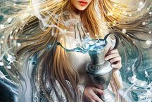 Goddess Inspiration