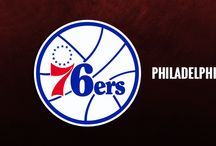 Philadelphia 76ers / Shop our selection of Philadelphia 76ers merchandise and collectibles. Includes t-shirts, posters, glassware, & home decor.