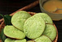 Resep kue indonesia