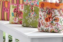 Quilted Bag Patterns