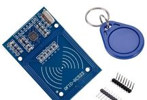 Arduino RFID Reader MFRC522 Turorial More