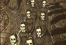 witchcrafts