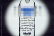 Absolut / Absolut Vodka Advertisings