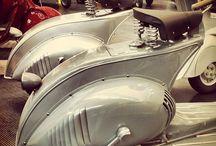 Motor Antic